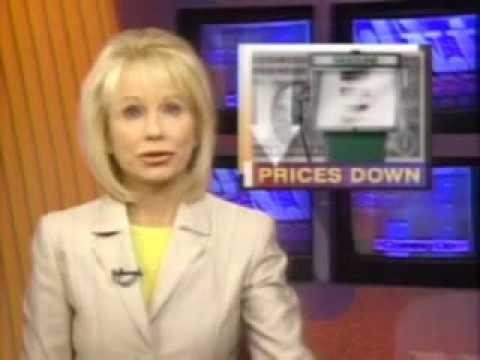 Sal Discusses the Reason for Recently-Falling Gasoline Prices