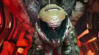 DOOM Game Play Part 1