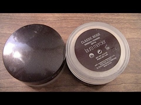 Laura Mercier Mineral Finishing Powder Laura Mercier Mineral