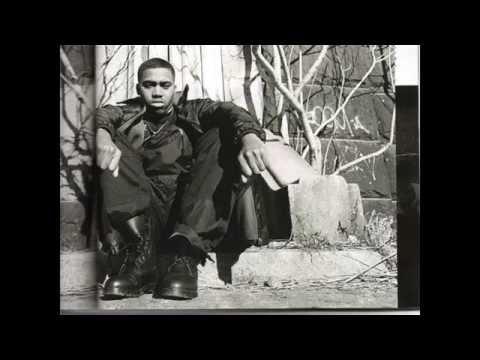 Nas - It Ain't Hard To Tell (Original Demo Version) (Rare) (Unreleased)