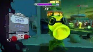 Plants Vs Zombies : Garden Warfare|Zombies are cute