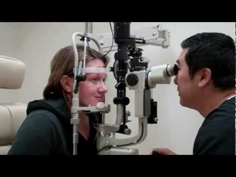 Renton Technical College Ophthalmic Assistant Program