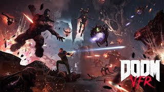 DOOM VFR Now Available