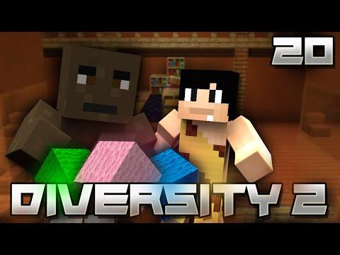Diversity 2 - Ep. #20 - Ritornati! video