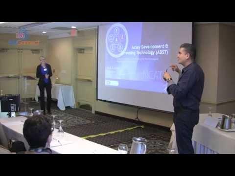 NIH/NCATS Drug Development - Dranchak