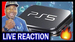 PS5 Release Date, New Controller & Hardware Details Surface REACTION