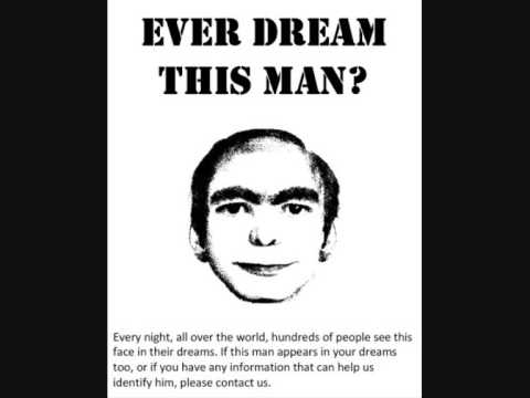 Ever Dream This Man? - YouTube