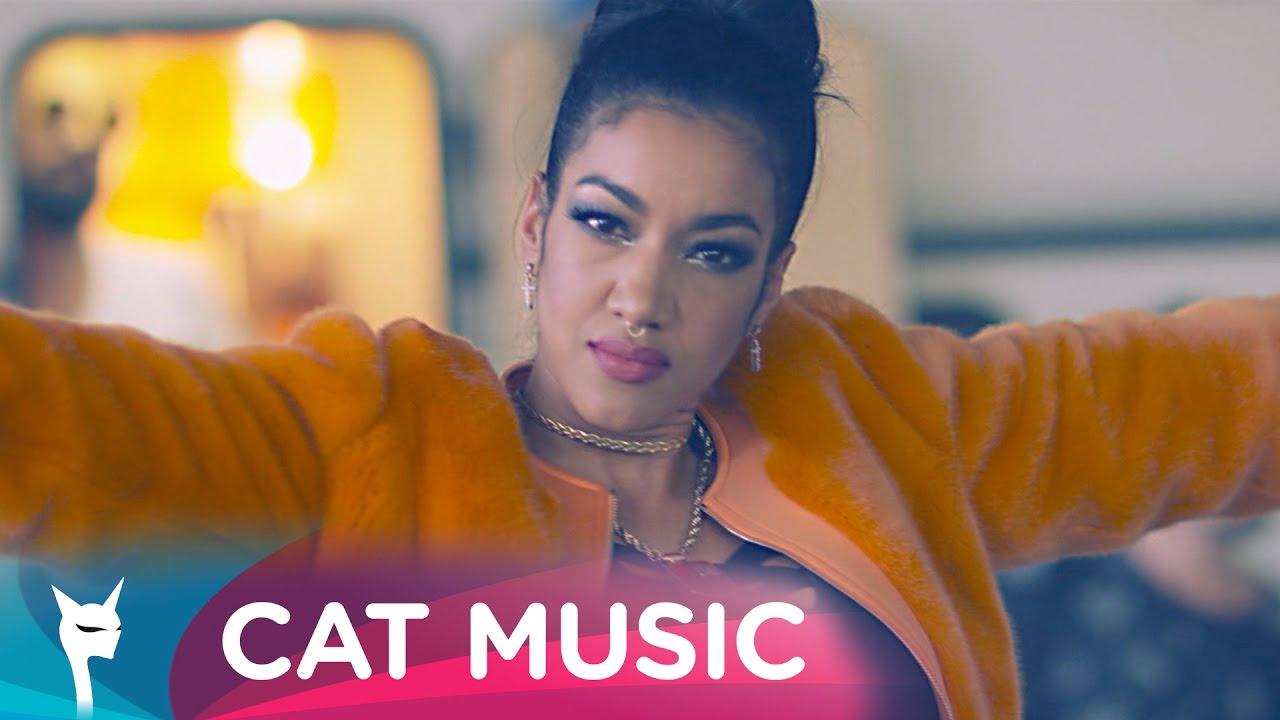 Roxana Cozma feat. Nyanda - Keep It Real (Official Video)