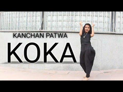 Download Lagu  Koka   Khandaani Shafakhana   sonakshi Sinha   Badshah   Choreography By Kanchan Patwa Mp3 Free