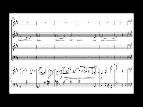 Edward Elgar - The Dance, Op. 27, No. 1