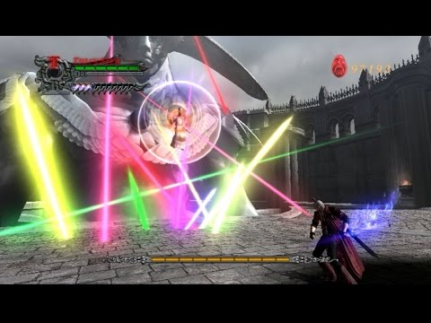 DMC 4 Torneio entry Donguri990