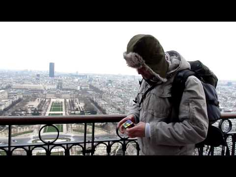 Watch Eiffel Tower Drop