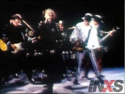 INXS - Suicide Blonde streaming vf