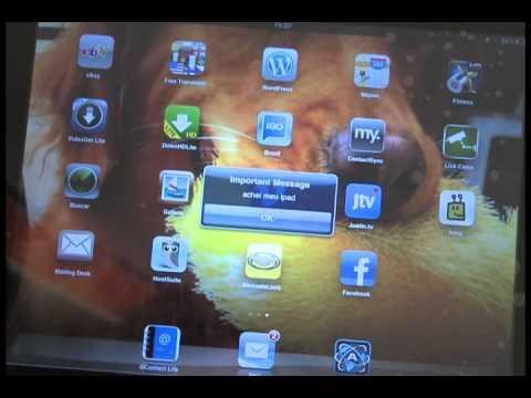 Dicas WS Sites - Conheça o aplicativo: Meu Buscar IPhone