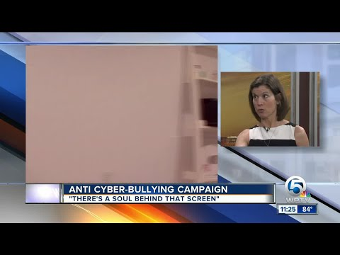 AT&T campaign works to combat bullying