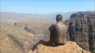 « Lesotho, le royaume dans le ciel » - reportage