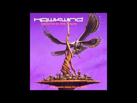 Hawkwind - First Landing on Medusa