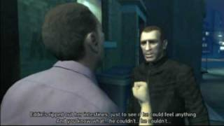 GTA IV serial killer