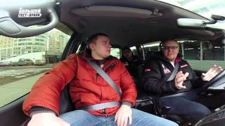 Toyota Land Cruiser Prado 120 - Большой тест-драйв (б/у) / Big Test Drive