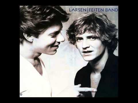 Larsen/Feiten Band - Who'll Be The Fool Tonight (1980)