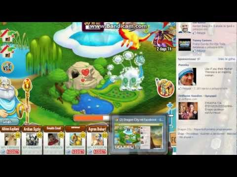 HOW TO GET GUMMY .COOL FIRE AND SOCCER DRAGON IN DRAGON CITY