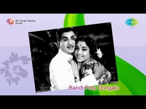Bandipotu Dongalu | Vinnanule Priya song