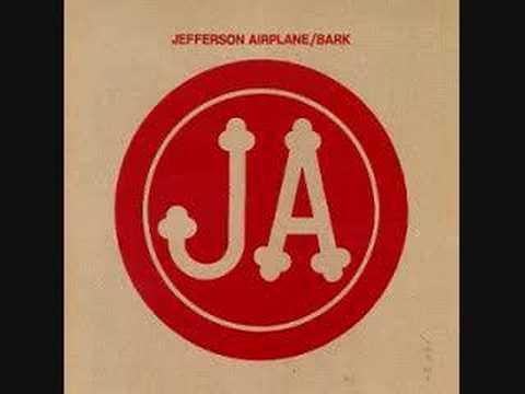 Jefferson Airplane - War Movie
