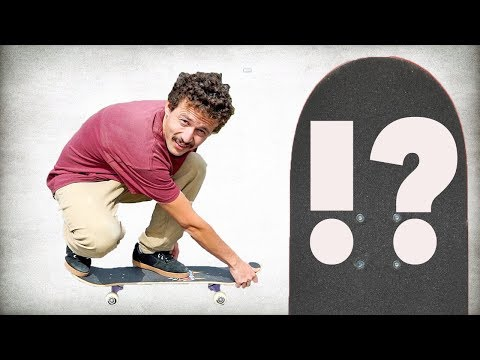 Impossible Tricks Of Rodney Mullen | Episode 5