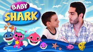 Baby Shark - JONATHAN NEMER