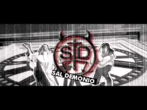 Sal Demonio - Bajo un Cielo Gris (1995) COMPLETO