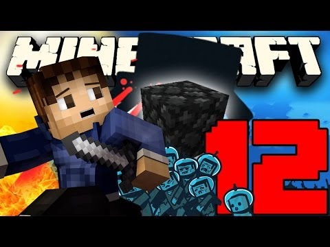 Try Hard Mode! (minecraft Mod Let's Play: Attack Of The B Team With Woofless) - Episode 12 video