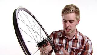 HED Ardennes Plus LT Road Bike Wheels Review by Performance Bicycle