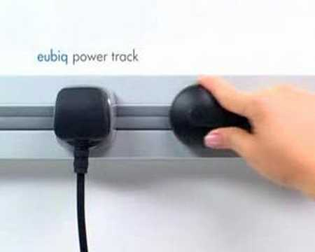 Flexible Power Outlet System Flexible Power Outlet System
