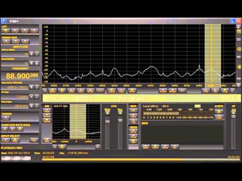 FM DX sporadic E Serbia Radio Index Beograd 88.9 MHz