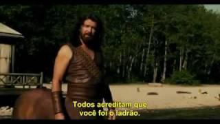Trailer PERCY JACKSON E O LADRÃO DE RAIOS - Legendado
