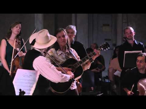 Ashokan Farewell By Jay Ungar video