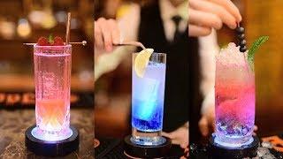 Tik Tok Trung Quốc 💖 Mãn Nhãn Với Những Màn Pha Chế Của Một Bartender