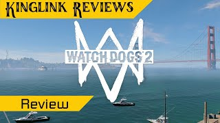 Watch Dogs 2 - Review - Keep watching those dogs.