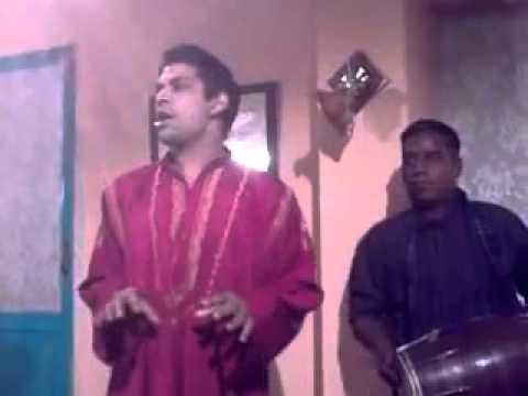 Coke Studio - Arif Lohars Jugni Parody (Bijli)