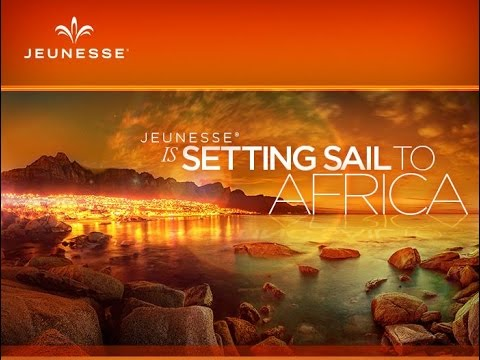 Jeunesse Global Compensation Plan For Kenya & East Africa - Dianne O'Connell