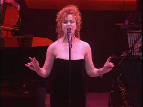 You Could Drive A Person Crazy by Bernadette Peters