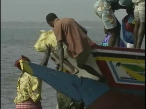 Senegal Travel Doc  Part 01