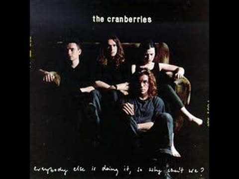 Cranberries - Sunday