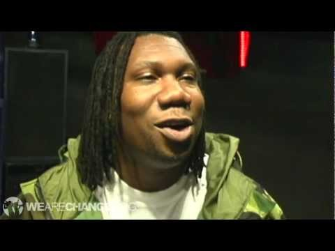 KRS-One on 9/11 & WeAreChange: Don't Give Up