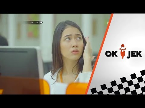 OKJEK - Episode 12 - 12 Januari 2016 - Part 2/3