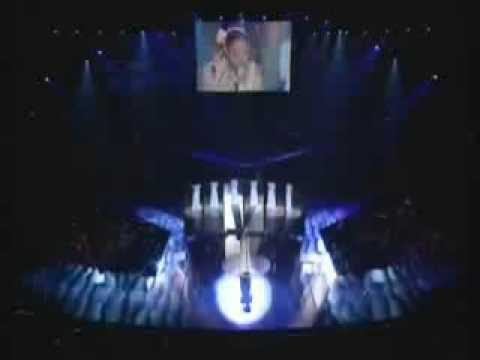 Live Jennifer Lopez - I Could Fall In Love