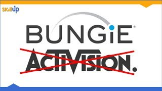 My Reaction To The Bungie Activision Split