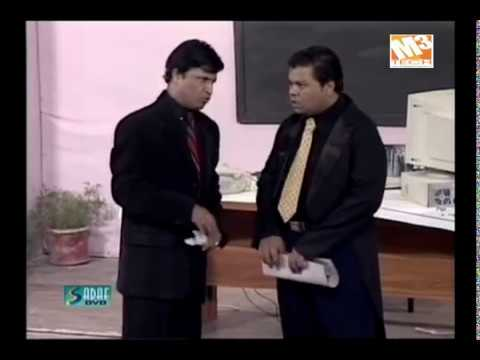 Umer Sharif And Rauf Lala - Training Centre clip2 - Pakistani Comedy Stage Show video