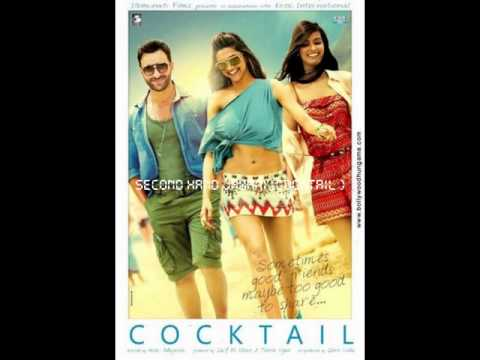 Second Hand Jawani Cocktail (2012) video
