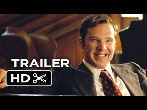 Black Mass TRAILER 2 (2015) - Benedict Cumberbatch, Johnny Depp Movie HD